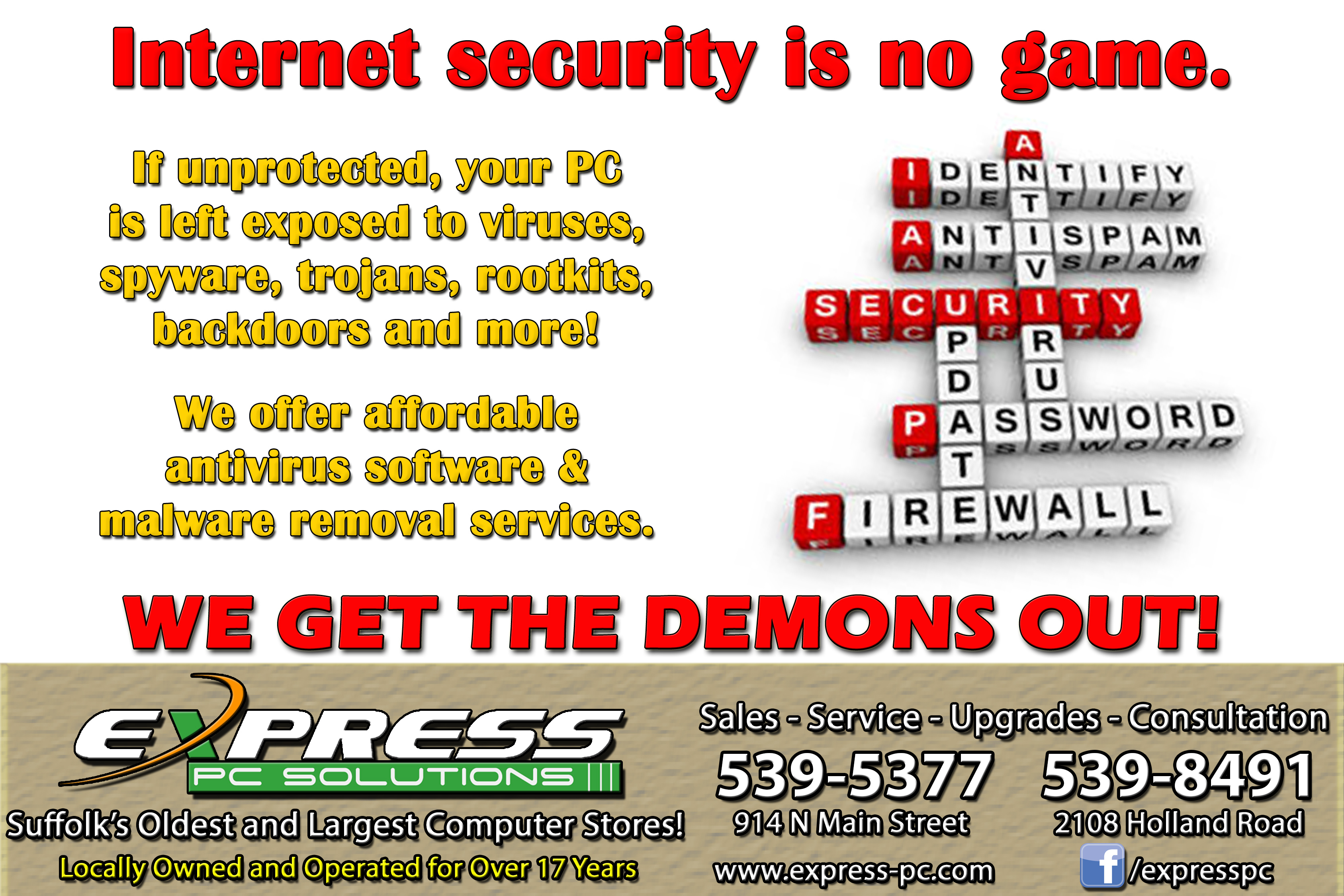 Internet Security - revised