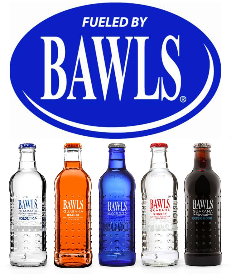 Bawls - Fueled