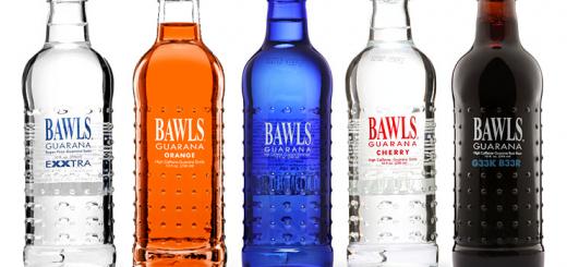 bawls - full line